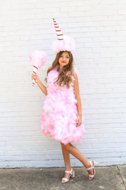 Best ideas about DIY Teen Costumes . Save or Pin 20 DIY Teen Halloween Costume Ideas Easy Halloween Now.