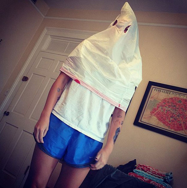 Best ideas about DIY Teen Costumes . Save or Pin Halloween Costumes for Teens DIY Projects Craft Ideas Now.