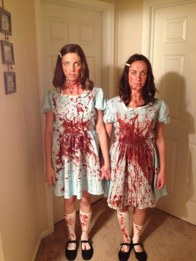 Best ideas about DIY Teen Costumes . Save or Pin 13 DIY Halloween Costumes for Teens DIY Ready Now.