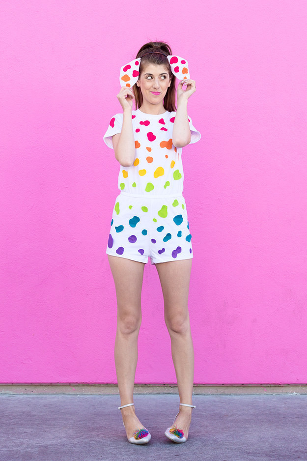 Best ideas about DIY Teen Costumes . Save or Pin 32 Amazing DIY Costumes That Prove Halloween Is Actually Now.
