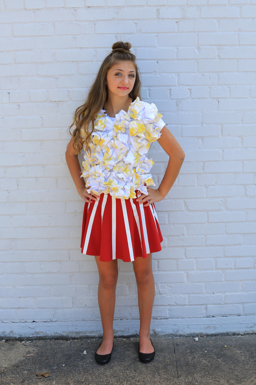Best ideas about DIY Teen Costumes . Save or Pin 10 DIY Food Halloween Costumes Kamri Noel Now.