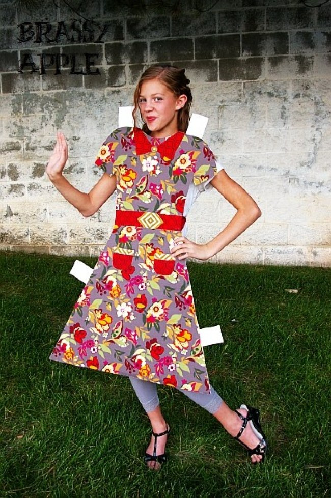 Best ideas about DIY Teen Costumes . Save or Pin 25 Last Minute DIY Halloween Costume Ideas Now.