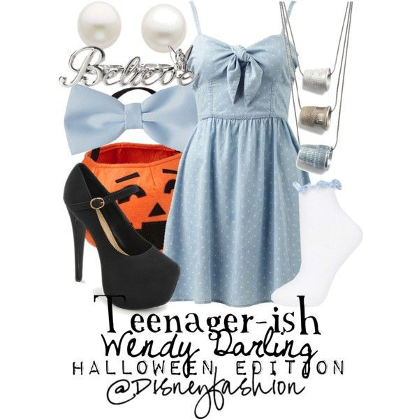 Best ideas about DIY Teen Costumes . Save or Pin DIY Teen Halloween Costume Ideas Disney Edition Now.