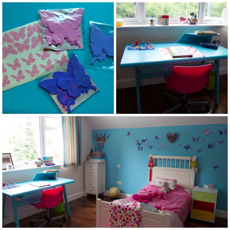 Best ideas about DIY Teenage Girl Room Decorations . Save or Pin Teens Bedroom Teenage Girl Ideas Diy Study Desk Teen Girls Now.