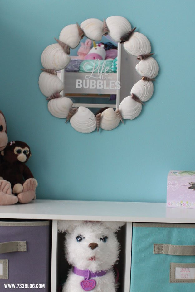 Best ideas about DIY Teenage Girl Room Decorations . Save or Pin 15 DIY Teen Girl Room Ideas Now.