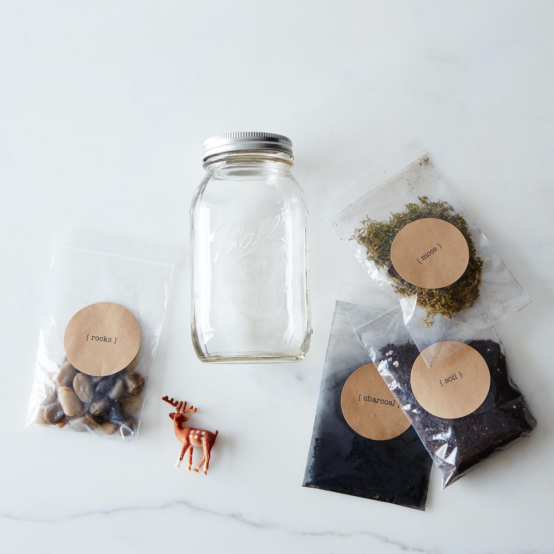 Best ideas about DIY Terrarium Kits . Save or Pin DIY Terrarium Kit on Food52 Now.