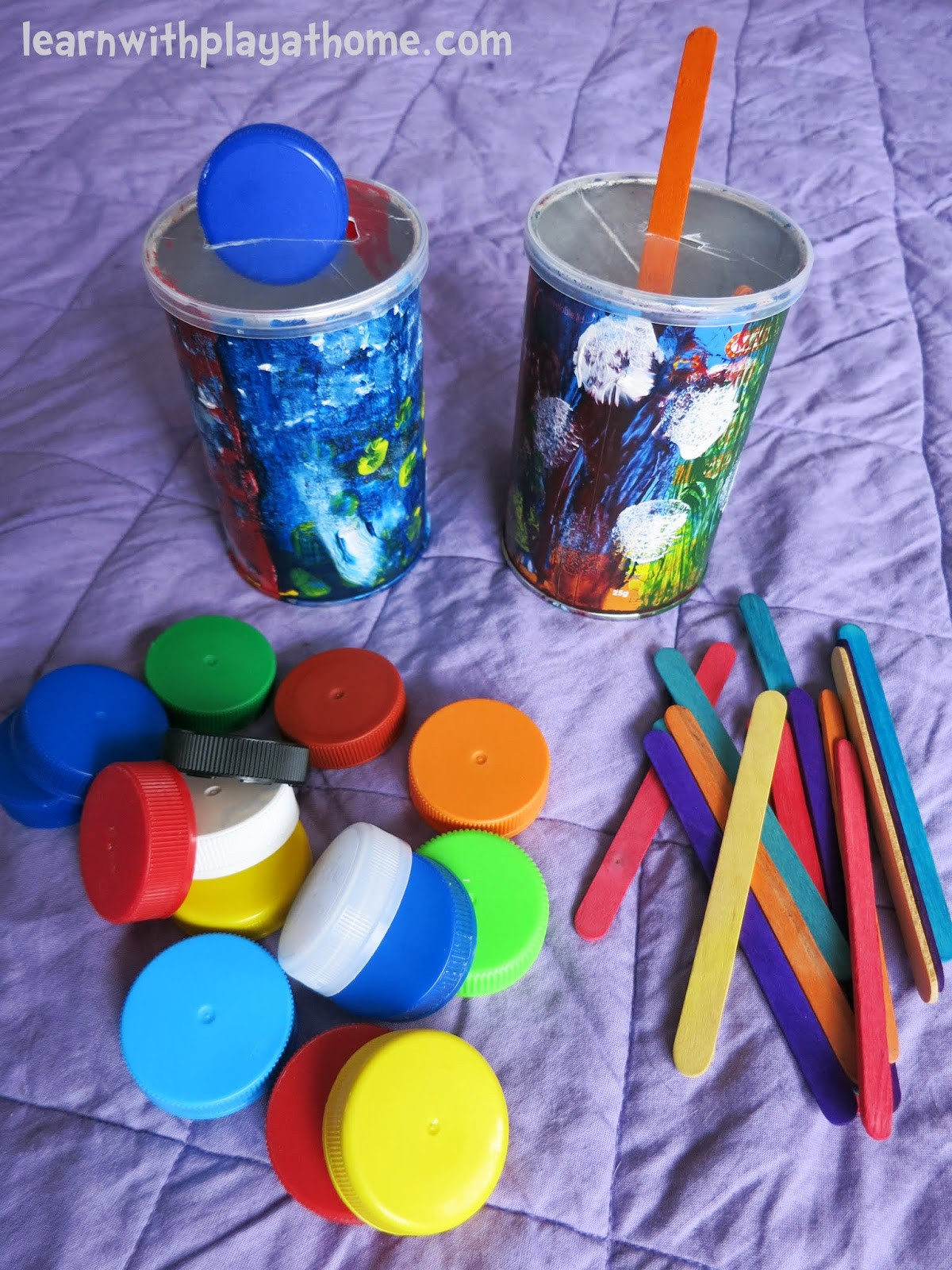 Best ideas about DIY Toddler Activities . Save or Pin Learn with Play at Home DIY Fine Motor Activity for Now.