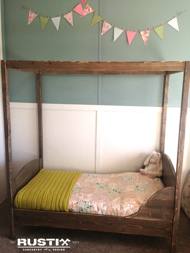 Best ideas about DIY Toddler Bed . Save or Pin 25 best ideas about Diy toddler bed on Pinterest Now.
