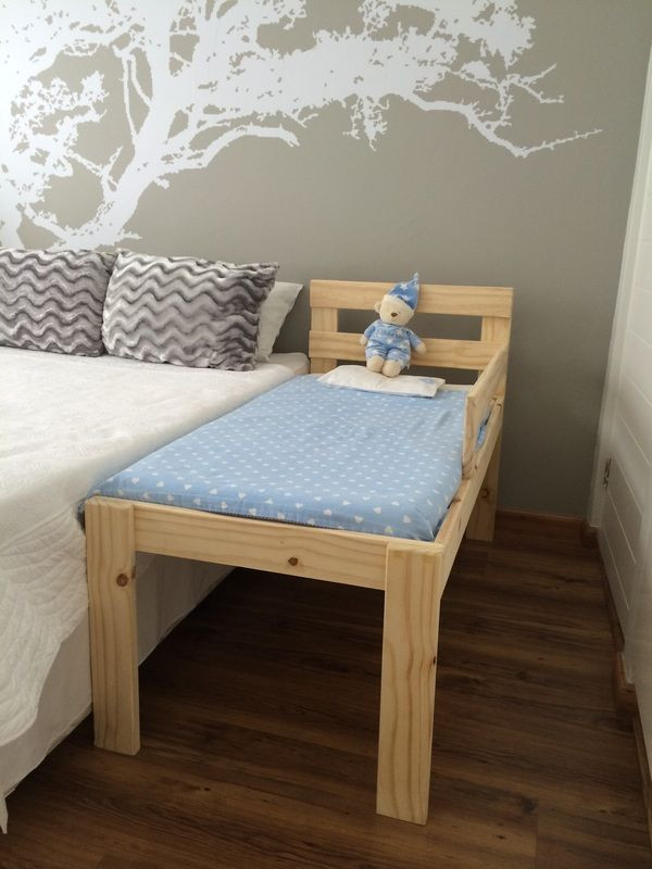 Best ideas about DIY Toddler Bed . Save or Pin Best 25 Diy toddler bed ideas on Pinterest Now.