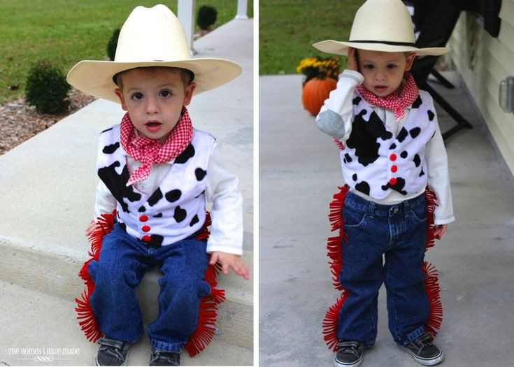 Best ideas about DIY Toddler Cowboy Costume . Save or Pin 25 best ideas about Toddler Cowboy Costume on Pinterest Now.