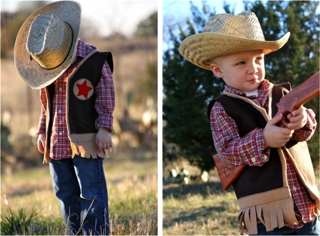 Best ideas about DIY Toddler Cowboy Costume . Save or Pin person Archives Really Awesome Costumes Now.