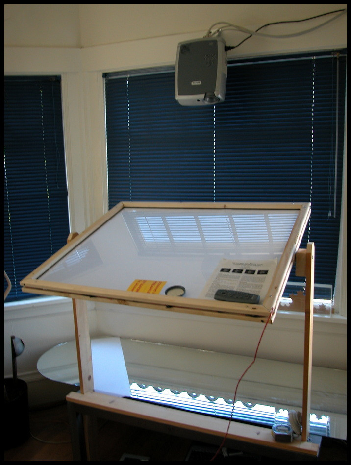 Best ideas about DIY Touchscreen Table . Save or Pin Interactive Multitouch Display 11 Steps with Now.