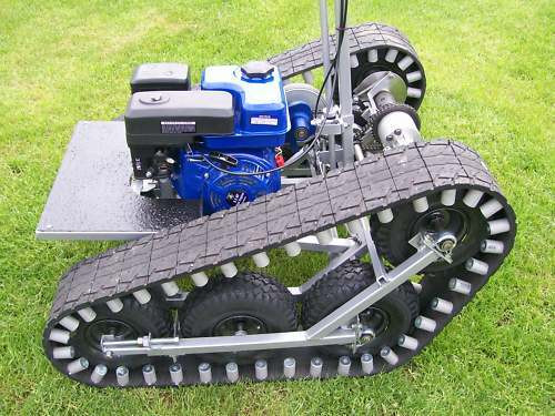 Best ideas about DIY Tracked Vehicle . Save or Pin Kristi KT 3 snowcat restomod Builds and Project Cars forum Now.