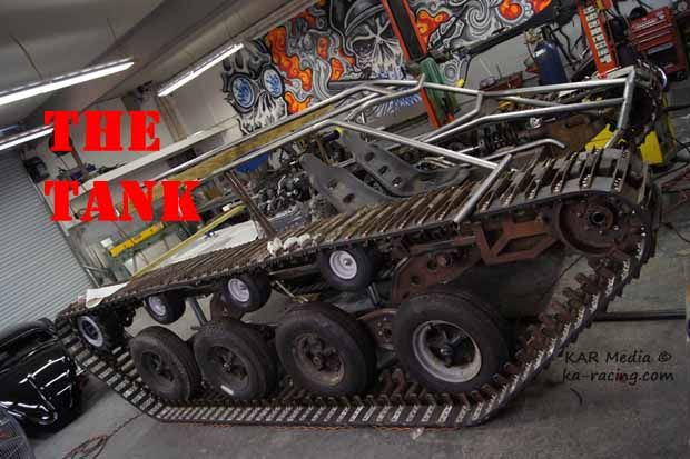 Best ideas about DIY Tracked Vehicle . Save or Pin Cudlow tracked vehicle 15 Tank Now.