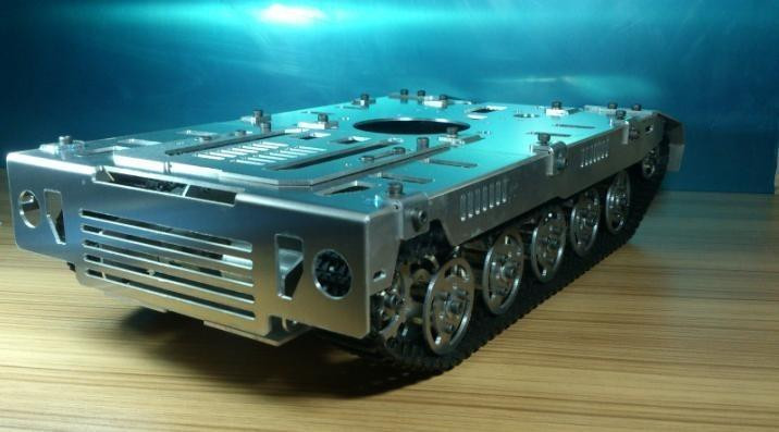 Best ideas about DIY Tracked Vehicle . Save or Pin diy tracked vehicle Do It Your Self Now.