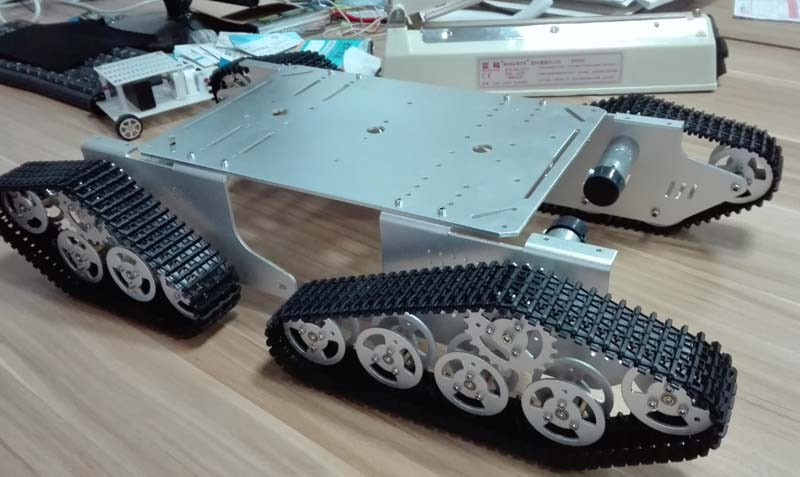 Best ideas about DIY Tracked Vehicle . Save or Pin line Buy Wholesale diy tank tracks from China diy tank Now.
