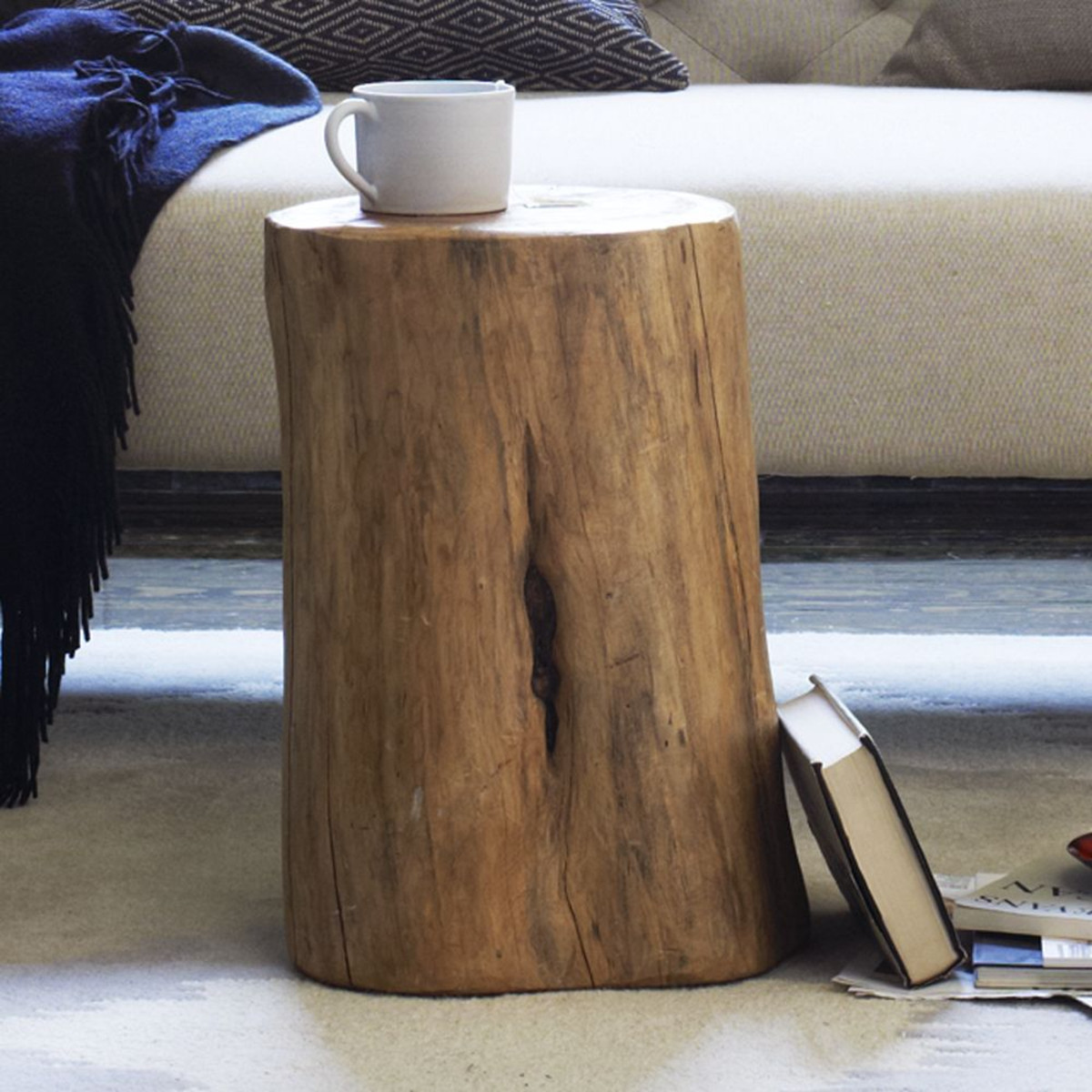 Best ideas about DIY Tree Stump Table . Save or Pin Modern Furniture Home Decor & Home Accessories Now.