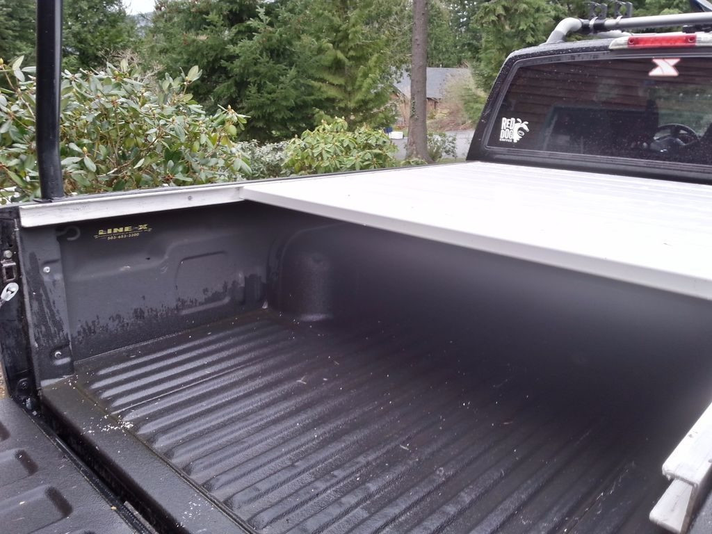 Best ideas about DIY Truck Bed Covers . Save or Pin DIY Tonneau Cover Now.