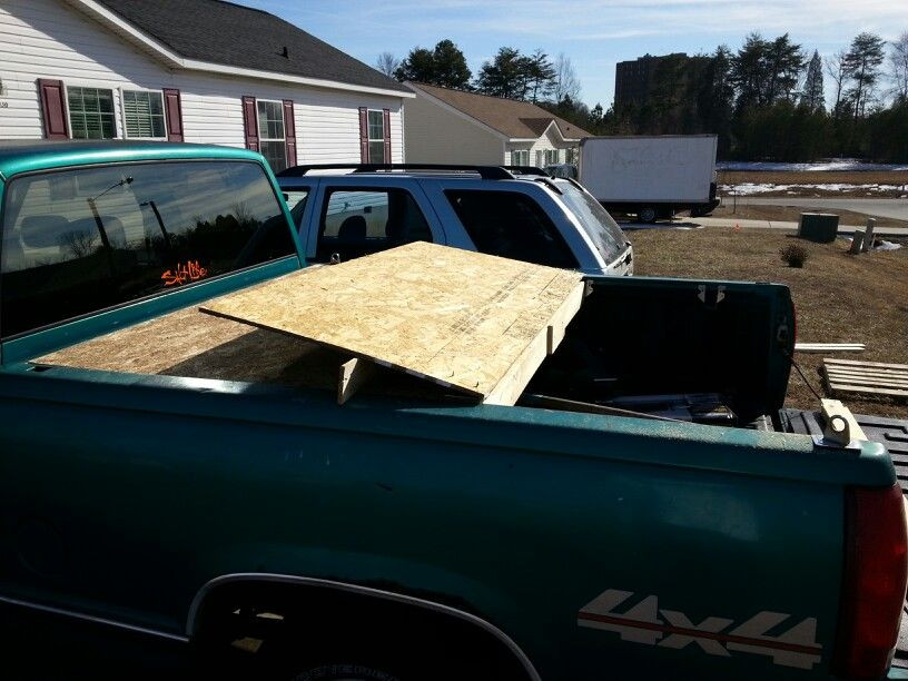 Best ideas about DIY Truck Bed Covers . Save or Pin Pin by jay thoma on Diy truck tonneau cover Now.