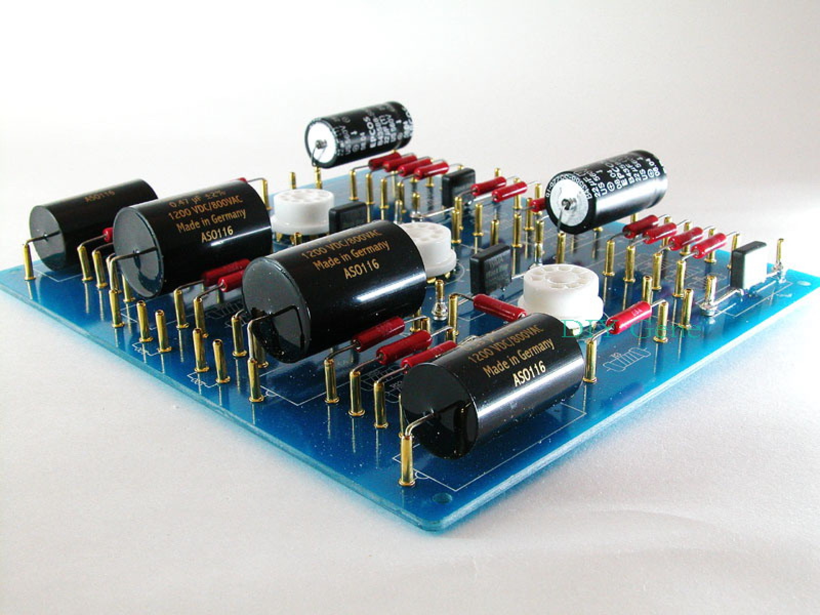 The top 20 Ideas About Diy Tube Amp Kit - Best Collections