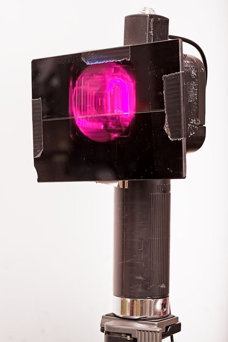 Best ideas about DIY Ultraviolet Light . Save or Pin DIY An Ultraviolet Flash for Black Light graphy Now.