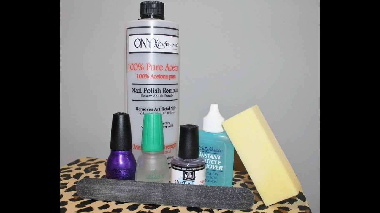 Best ideas about DIY Ultraviolet Light . Save or Pin DIY GEL Manicure NO UV LIGHT Now.