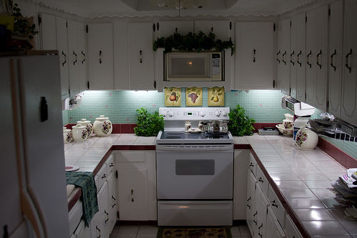 Best ideas about DIY Under Cabinet Led Lighting . Save or Pin Inexpensive DIY Under Cabinet Lighting Now.