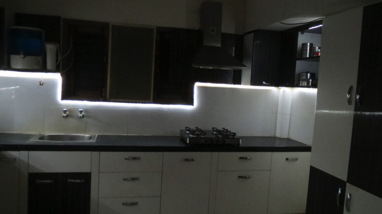Best ideas about DIY Under Cabinet Led Lighting . Save or Pin Led Strip Lighting For Kitchen Under Cabinet DIY Now.