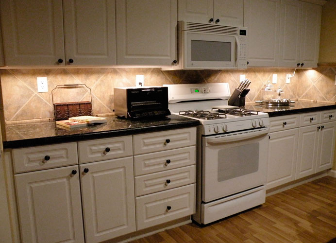 Best ideas about DIY Under Cabinet Led Lighting . Save or Pin Under Cabinet LED Lighting using LED Modules DIY LED Now.