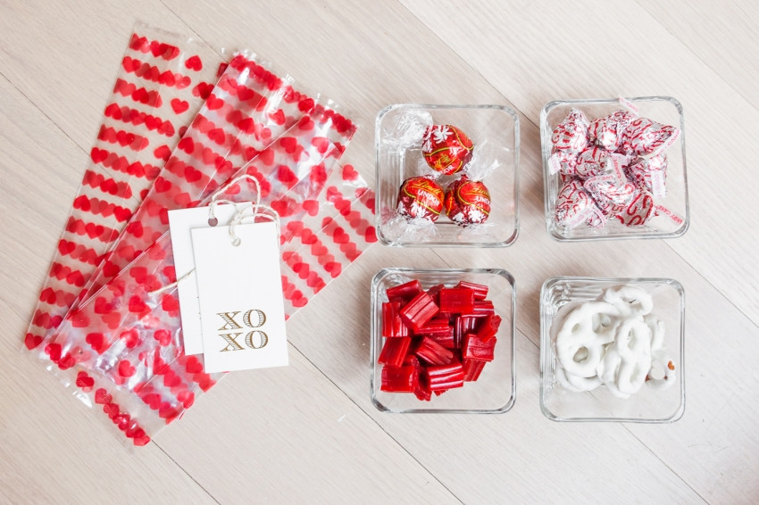 Best ideas about DIY Valentine Gift For Friends . Save or Pin DIY Valentine s Day Gifts Fashionable Hostess Now.