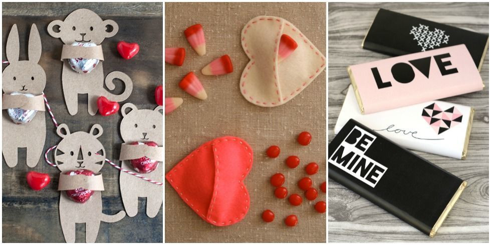 Best ideas about DIY Valentine Gift For Friends . Save or Pin 20 DIY Valentine s Day Gifts Homemade Gift Ideas for Now.