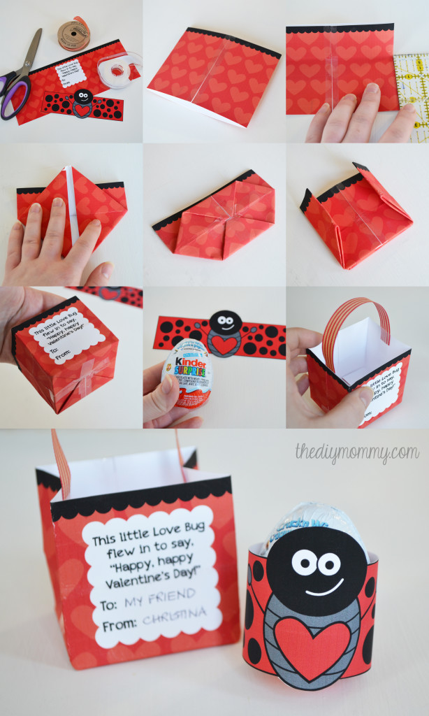 Best ideas about DIY Valentine Gift For Friends . Save or Pin 25 DIY Valentine s Gifts For Friends To Try This Season Now.