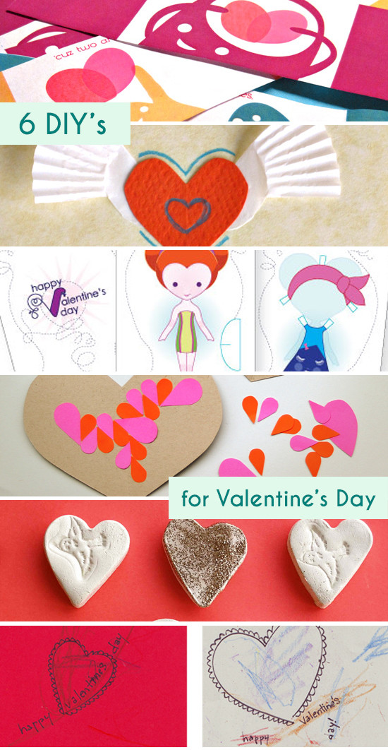 Best ideas about DIY Valentines For Kids . Save or Pin Top Free Printable Valetines – DIY Valentine's Projects Now.