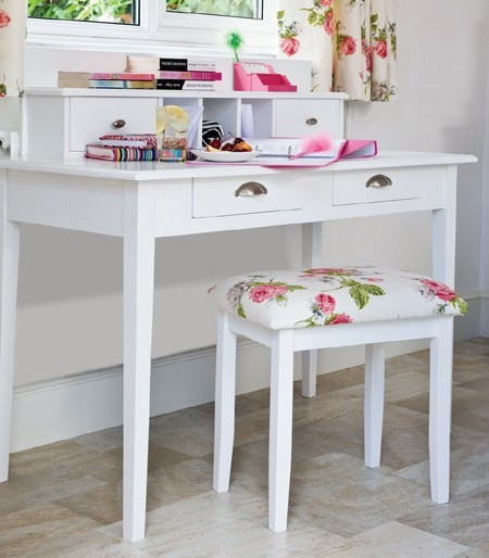 Best ideas about DIY Vanity Table Plans . Save or Pin diy dressing table plans Now.