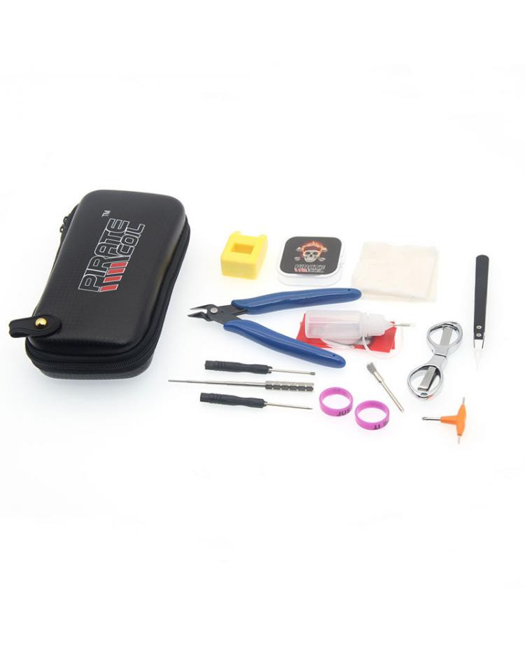 Best ideas about DIY Vape Kit . Save or Pin DIY Vape Coil Building Tool Kit V3 Now.