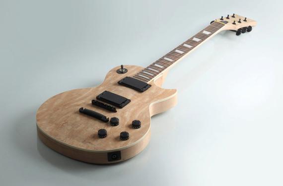 Best ideas about DIY Veneer Kit . Save or Pin DIY Mahogany Spalted Maple Veneer Set In Electric Guitar Kit Now.