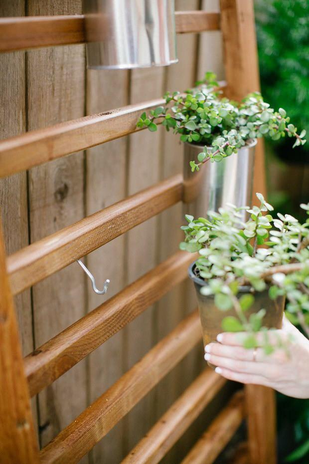 Best ideas about Diy Vertical Garden Wall . Save or Pin Go Vertical Fresh DIY Vertical Garden Projects Now.