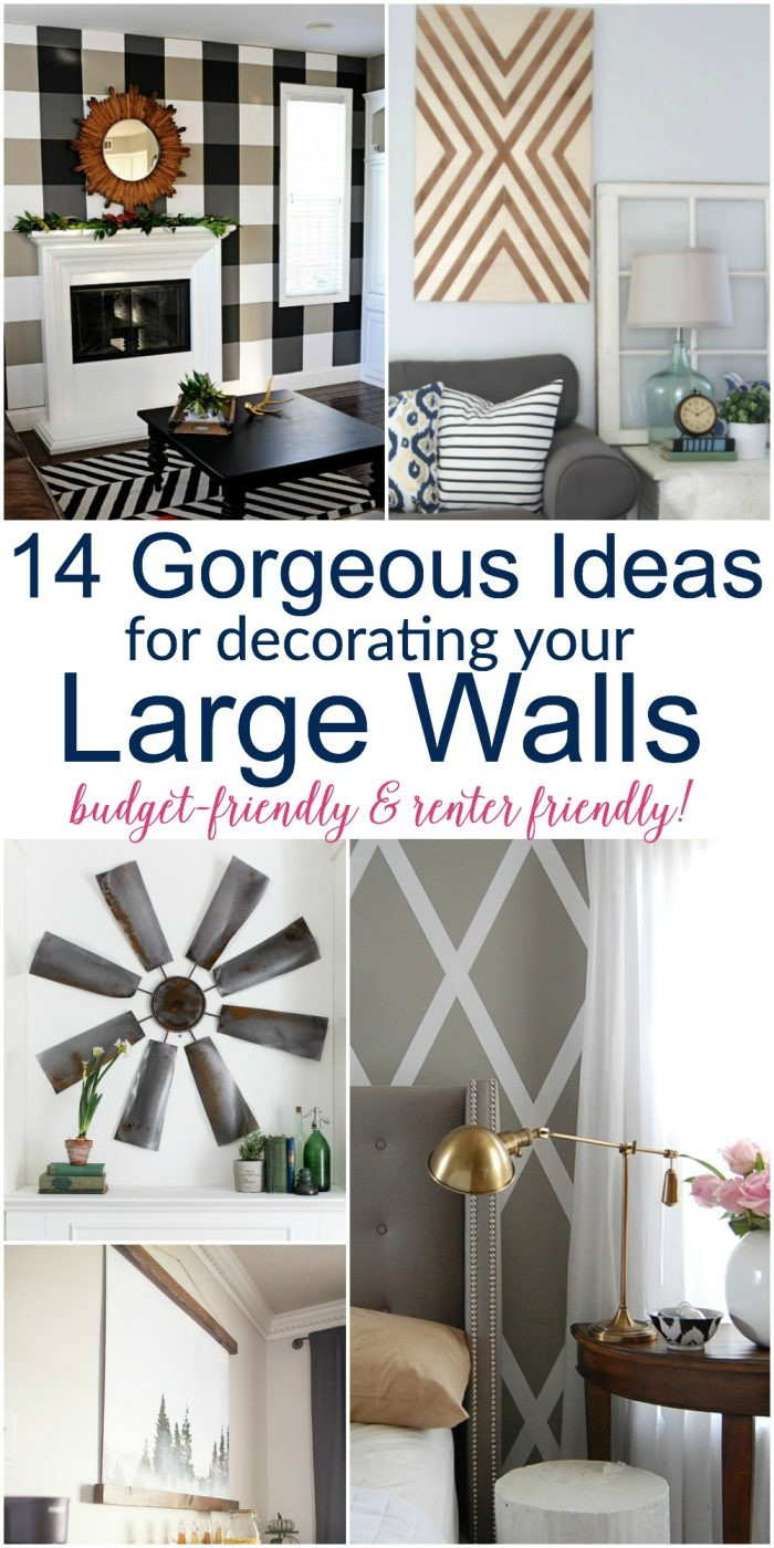 Best ideas about DIY Wall Decoration Ideas . Save or Pin DIY Wall Decor Ideas Now.