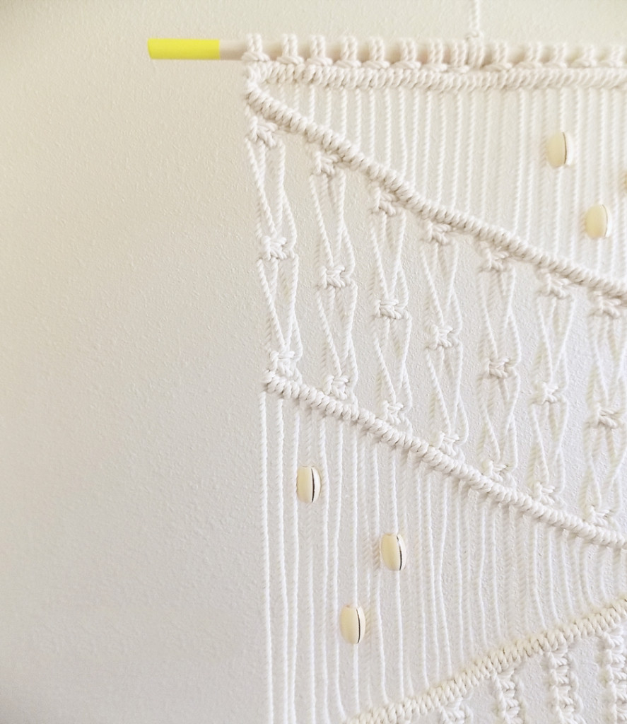 Best ideas about DIY Wall Hangers . Save or Pin DIY MACRAME WALL HANGING a pair & a spare Now.