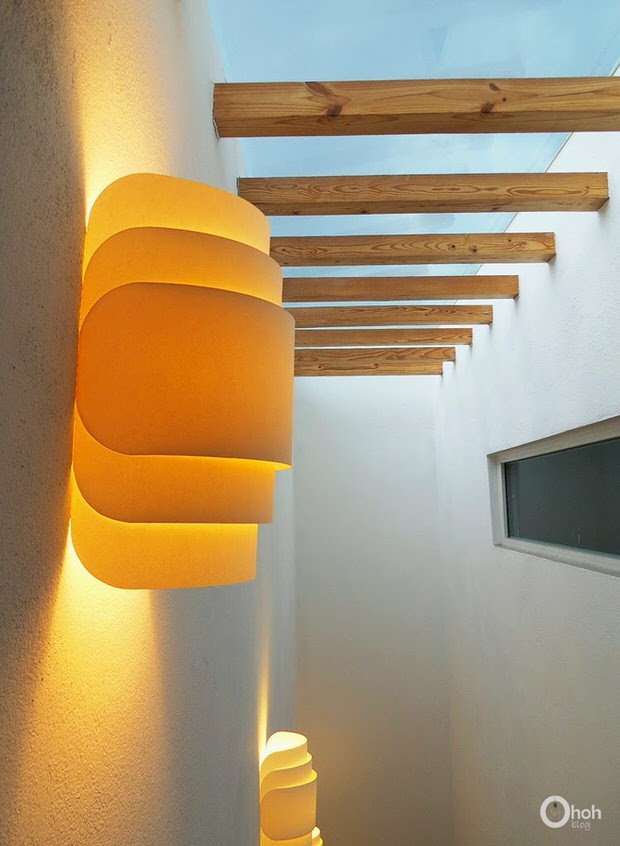 Best ideas about DIY Wall Lighting . Save or Pin DIY Sconce Lights Now.