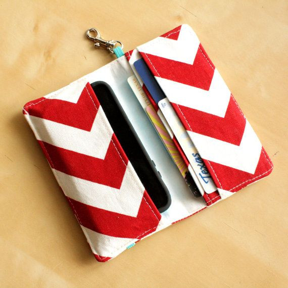 Best ideas about DIY Wallet Phone Case . Save or Pin Best 25 Red chevron ideas on Pinterest Now.