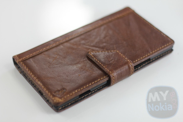 Best ideas about DIY Wallet Phone Case . Save or Pin Video My Favourite Nokia Lumia 1520 Leather Wallet Case Now.