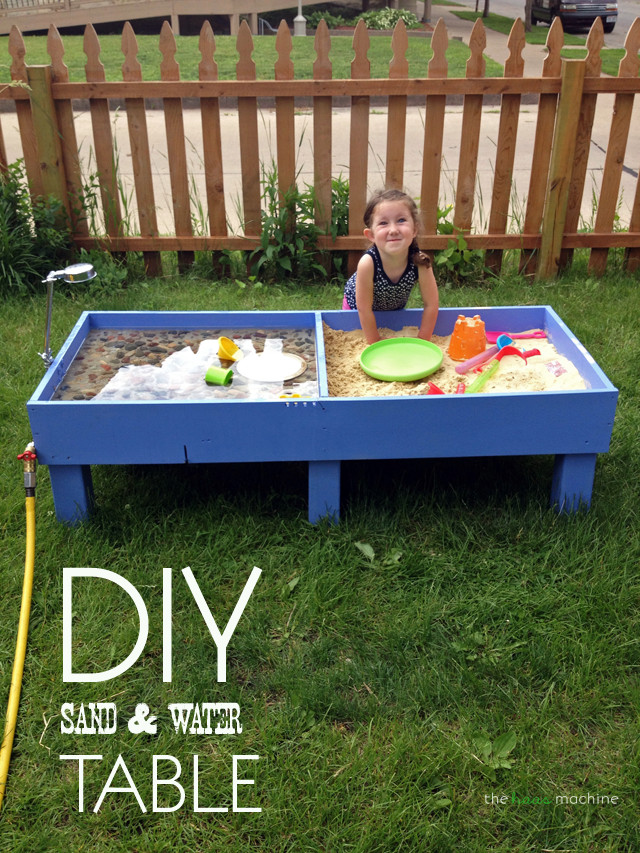 Best ideas about DIY Water Table For Kids . Save or Pin Craftionary Now.