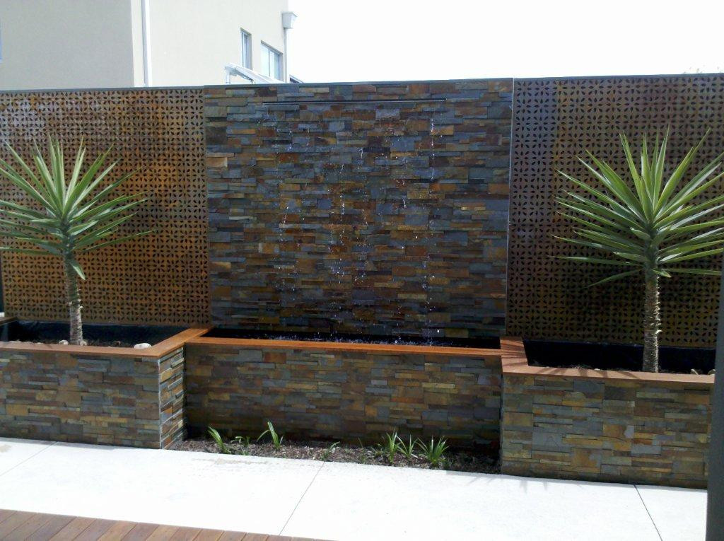 Best ideas about DIY Water Wall Kit . Save or Pin CREATE YOUR OWN WATER FEATURE 900MM 316 SS WATERWALL DIY Now.