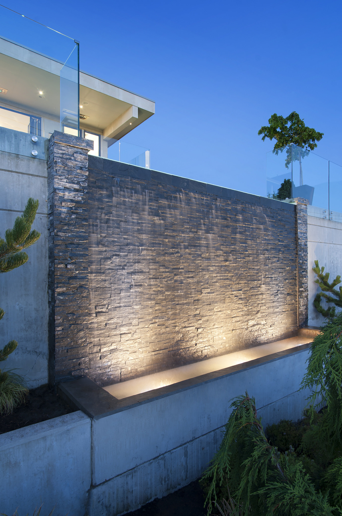 Best ideas about DIY Water Wall Kit . Save or Pin Diy Wall Fountain Custom Gl Water Walls Indoor Now.