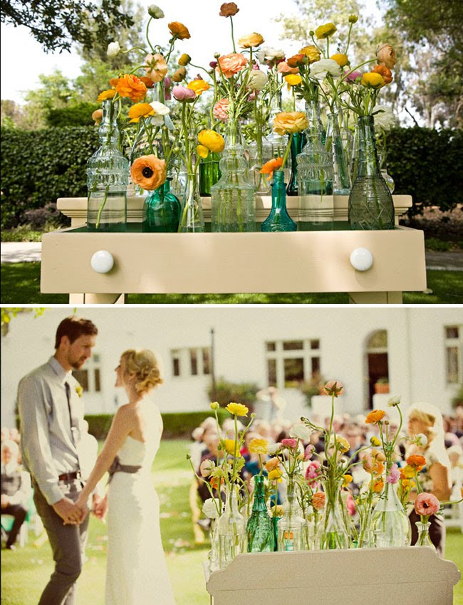Best ideas about DIY Wedding Altar . Save or Pin Capitol Inspiration DIY Wedding Ceremony Altars Now.
