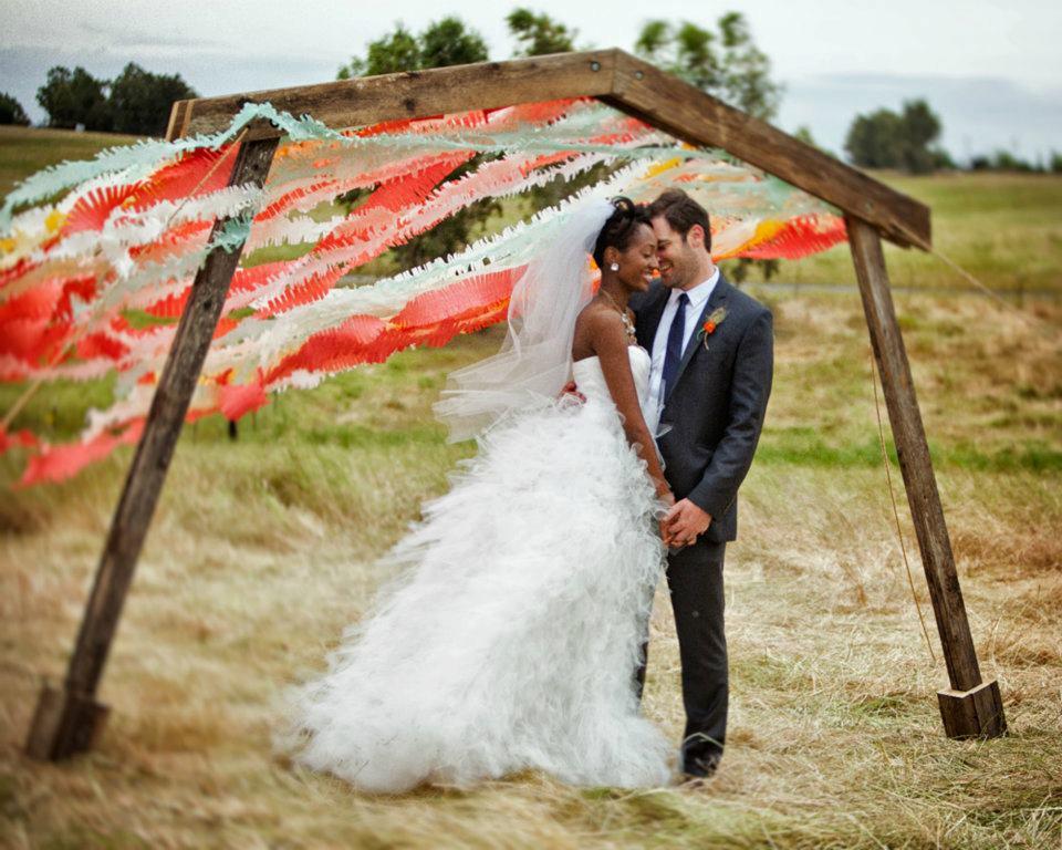 "Best ideas about DIY Wedding Altar . Save or Pin Loftiss says ""Wedding Talk"" Practical Ways to save Now."