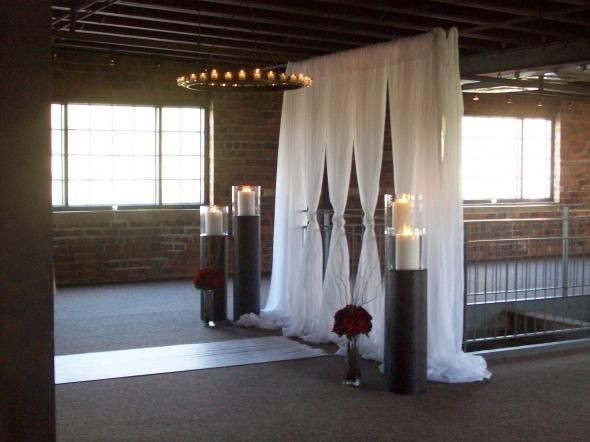 Best ideas about DIY Wedding Altar . Save or Pin Memorable Wedding Altar Decoration Ideas For Weddings Now.
