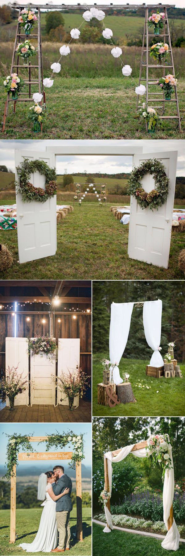 Best ideas about DIY Wedding Altar . Save or Pin Best 25 Wedding altars ideas on Pinterest Now.