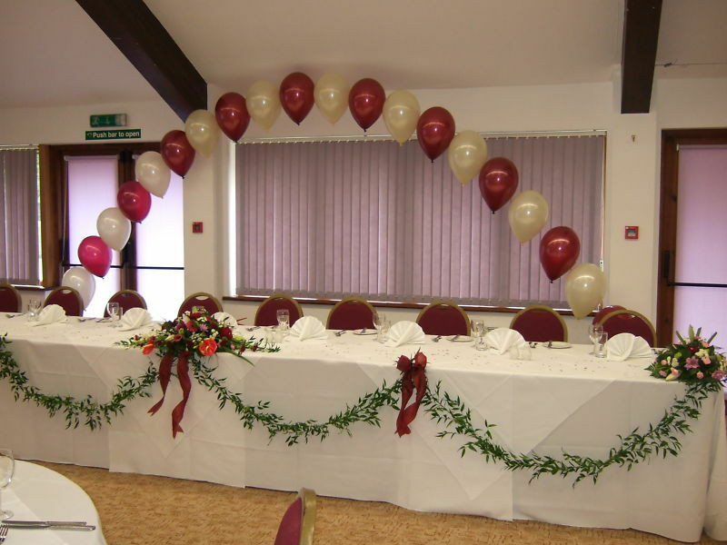 Best ideas about DIY Wedding Arch Kits . Save or Pin Buffet Table Balloon Helium Arch Display Kit DIY For Now.